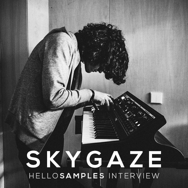 Artist Series Vol.1 – Skygaze Interview