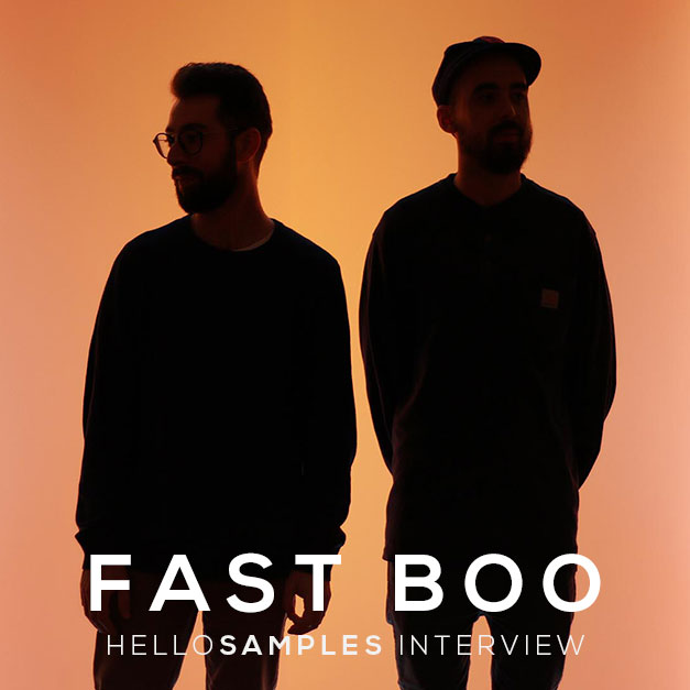 Artist Series Vol.2 – Fast Boo Interview