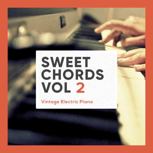 Vintage Electric Piano chord sound pack in WAV - Ableton - Maschine - Akai MPC format