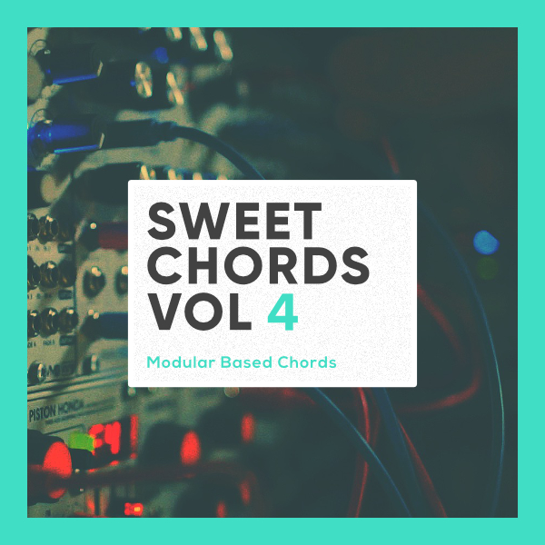 Synth Chords sound pack in WAV - Ableton - Maschine - Akai MPC format