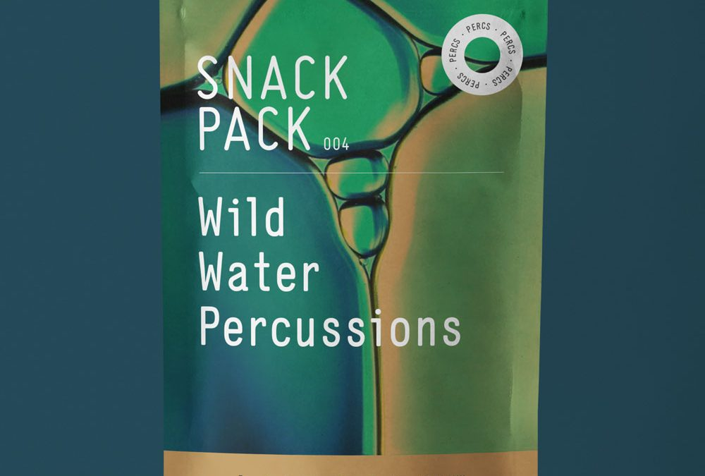 Snack Pack 004: Wild Water Percussions