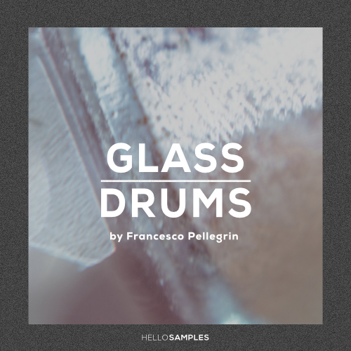 LMND – Glass Drums