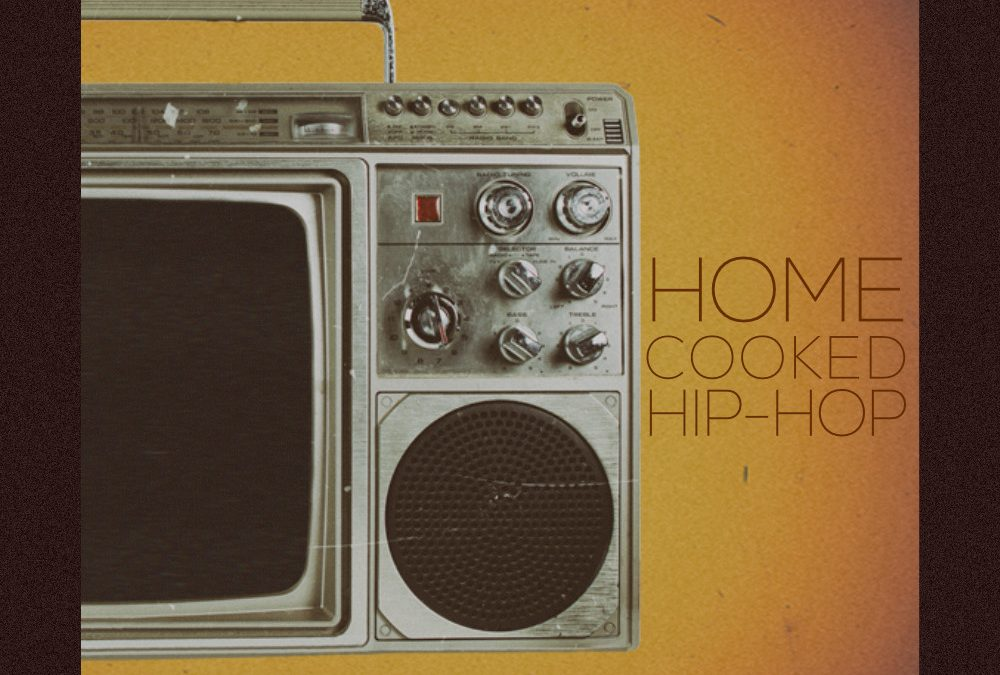 Home Cooked Hip-Hop